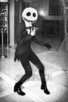 : This Is Halloween : by kingofallgypsies