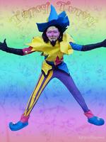 : Everything Is Upsy Daisy : by kingofallgypsies