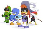 Duck Squad 2.0