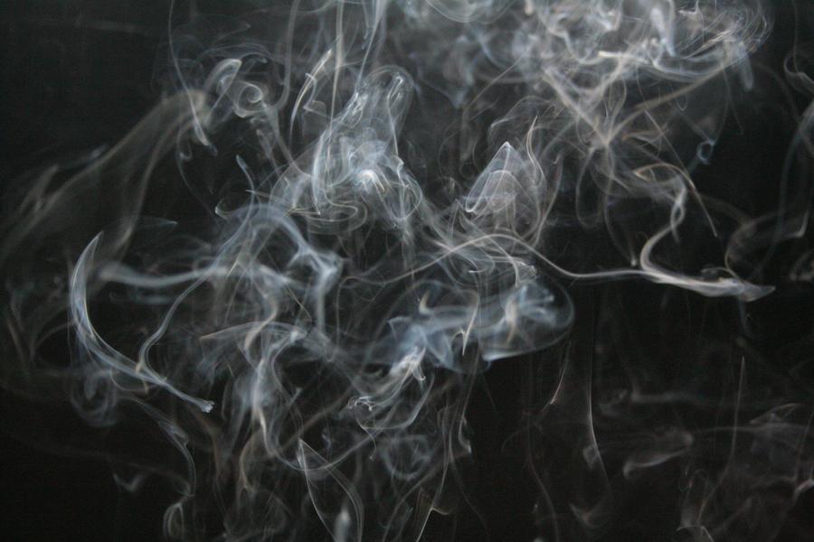 smoke 01 by cyborgsuzystock