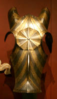 horse armor 02 by cyborgsuzystock