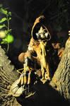 Scarecrow Arkham Asylum 3