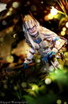 Monster Hunter, Stalk