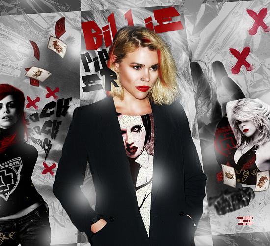 Billie by fox-porn