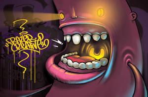 Frazer Creative by frazbot