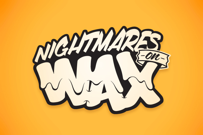 Nightmares on Wax by frazbot