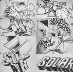 Sketch Collection I