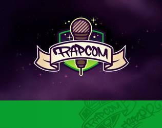 Rapcom by frazbot
