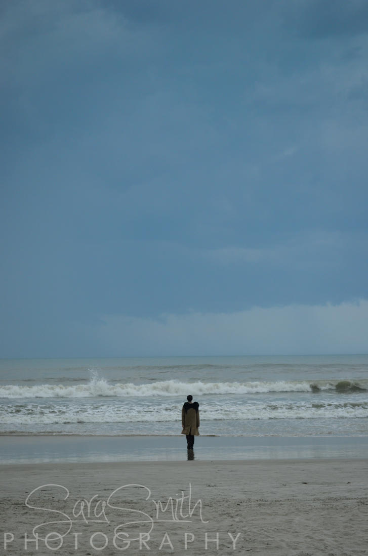 Alone by SaraSmithPhotography