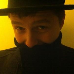 tomcarver's Profile Picture