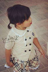 BABY NWARY by AL-ASTOORH