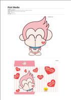 Kapo Card design by rayzong