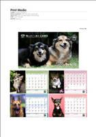 Noah's Ark Calendar 2008 by rayzong