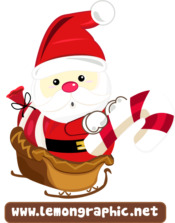Mr Santa Claus by rayzong