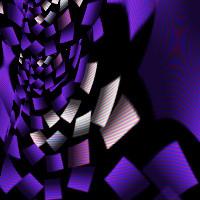 Pixel flight by ChemicalBlaze