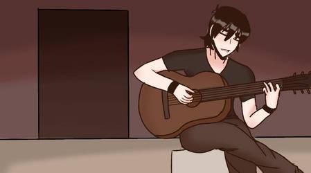 Singing(READ DESCRIPTION)
