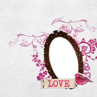 Love Texture 02 by ArtsRocked