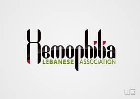 Hemophilia Association logo 1 by BayWay
