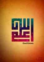 Allah A'lam by BayWay