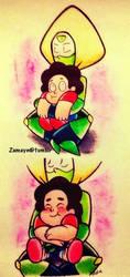 .: Hug Time :. by Zamayn