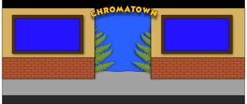 JB: The Chromatown Stage