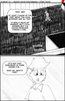 Scarlet PI--Strip 3