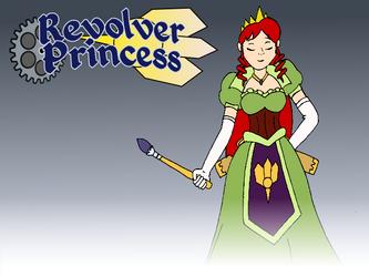 Revolver Princess Request