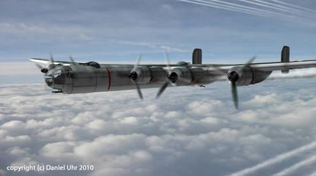 Ta 400 Focke Wulf by neuer-geist