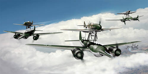 What is Aviation Art?