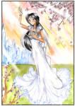Princess Of Sirius by CaribbeanRose9
