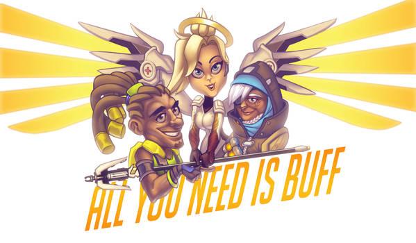 All u need is...