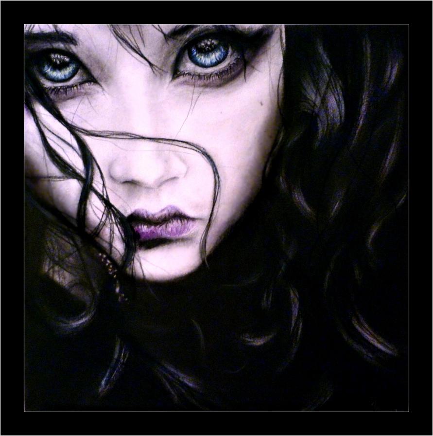 hopeful blue eyes by pale-name