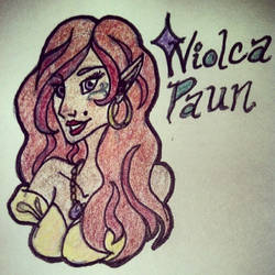 Violca