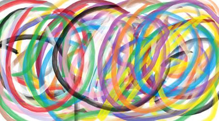 Boredom circles