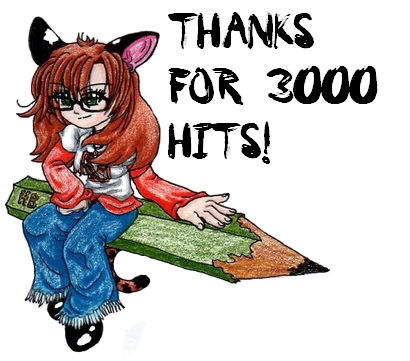 3000 Hits Nyah