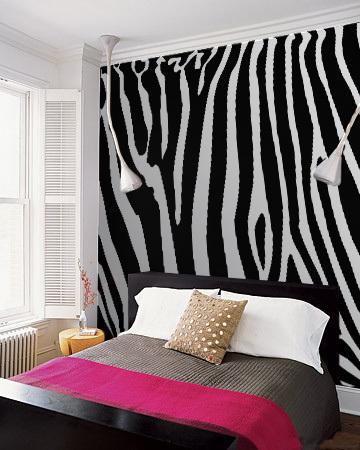 Zebra bedroom design by pixersize on deviantart for Zebra bedroom designs