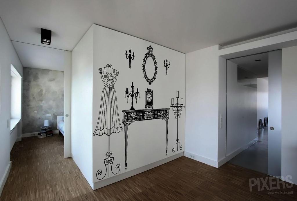 Romantic Furniture Silhouette by PIXERSIZE. Romantic Furniture Silhouette by PIXERSIZE on DeviantArt
