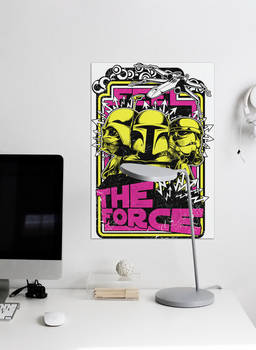 Wall Art - Robots Poster by PIXERS