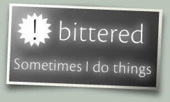 bittered by bittered
