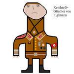 Reinhardt-Gunther von Figlmann