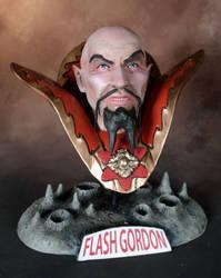 Flash Gordon-Ming