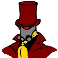 odd gentleman by villain09