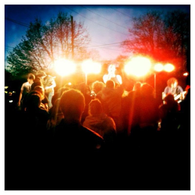Concert by Amerabian