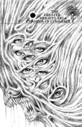 Eye Monster by Xenomorph71