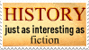 History Stamp