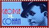 George M. Cohan Stamp by TheStampCollector