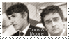 Cook and Moore Stamp 2 by TheStampCollector