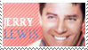 Jerry Lewis Stamp by TheStampCollector