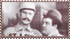 Abbott and Costello Stamp by TheStampCollector