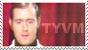 Andy Kaufman - TYVM - Stamp - Version 2 by TheStampCollector